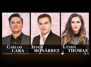 Bohemia 62: Carlos Lara, Jesús Monárrez, Lynda Thomas