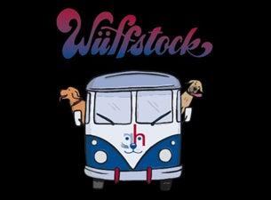 5th Annual Wuffstock Music Festival