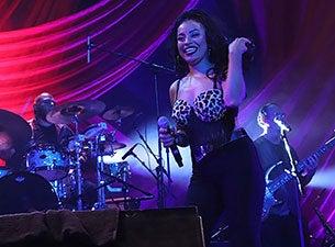 Amor Prohibido - Queen of Tejano Music's Birthday Bash