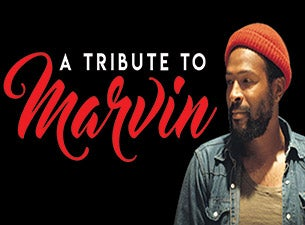 Suga Shack Presents: A Tribute To Marvin