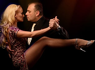 TANGO - The Musical : A Tribute to Astor Piazzolla