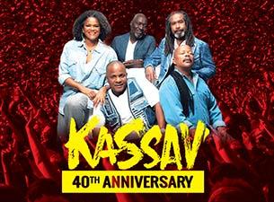 Kassav's 40th Anniversary-Washington, DC