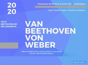 Van Beethoven Von Weber