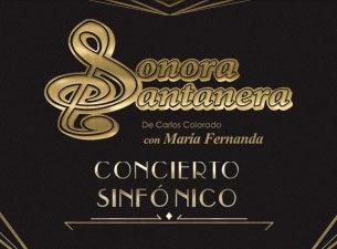 Sonora Santanera Sinfónico
