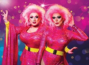 Drag Diva Brunch: Mamma Mia ABBA Brunch!