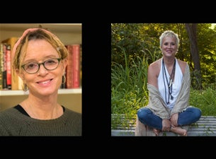 Pen & Podium presents: Anne Lamott & Eve Ensler: In Conversation