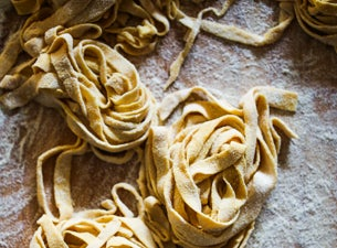 Masterclass Series Handmade Pasta
