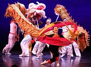 Year of the Golden Ox: Nai Ni Chen Dance