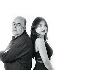 Cesar Olguín & Astrid Cruz Presentan: Tango Mortale