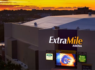 Movie Night at ExtraMile Arena: Back to the Future