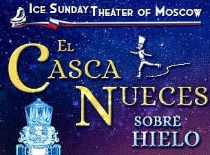 """El Cascanueces Sobre Hielo"", Ice SundayTeather Of Moscow"