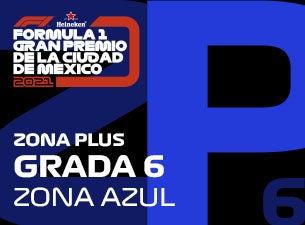 Grada 06 Zona Plus Formula 1