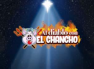 Al diablo con el Chancho