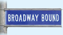 The Neil Simon Plays: Broadway Bound Tickets