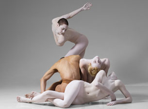 Shen Wei Dance Arts Tickets