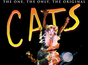 Cats (Chicago) Tickets
