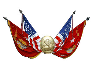 Commandant's USMC Birthday Ball Tickets