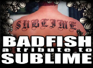 Badfish - a Tribute To Sublime Aboard the Harbor Lights - E 23rd ST &