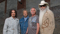 The Oak Ridge Boys at Belle Mehus Auditorium