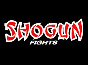 Shogun Fights Tickets