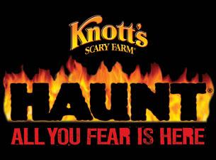 Knotts Scary FarmTickets