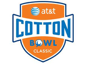 AT&T Cotton Bowl Classic Tickets