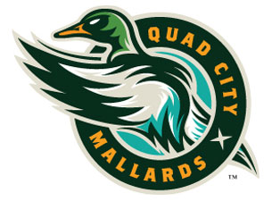 Quad City Mallards Tickets