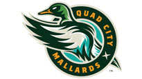 Quad City Mallards vs. Allen Americans at iWireless Center