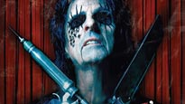 presale code for Alice Cooper tickets in Sylvania - OH (Centennial Terrace)