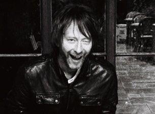 Thom YorkeTickets