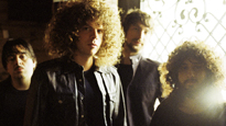 105.7 The Point welcomes Wolfmother at The Pageant
