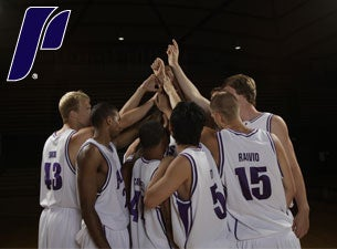 University of Portland Mens Basketball Tickets