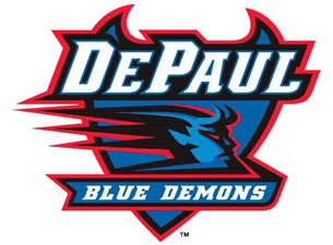 DePaul Blue Demons Men's Basketball Tickets