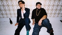 Chromeo pre-sale code for concert tickets in New York, NY