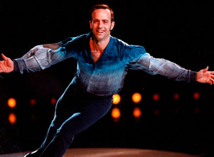 Brian Boitano Skating Spectacular Tickets