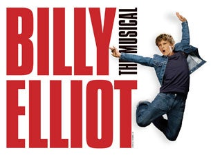 Billy Elliot the Musical Tickets