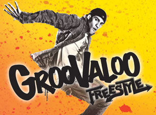 Groovaloo Tickets
