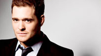 Michael Buble password for concert tickets.