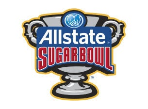 Allstate Sugar Bowl Tickets