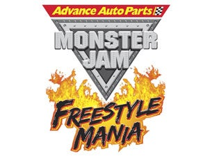 Monster Jam: Freestyle Mania Tickets