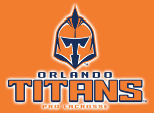 Orlando Titans Tickets