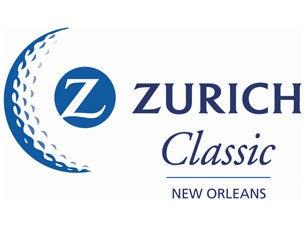 Zurich ClassicTickets