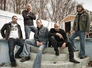 Killswitch Engage & Clutch with Special Guest: Cro-Mags JM