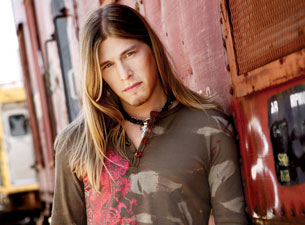 Jason Michael Carroll Tickets