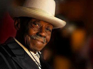 Pinetop Perkins Tickets