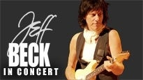presale passcode for Jeff Beck tickets in Napa - CA (Uptown Theatre Napa)