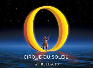 tickets to cirque du soleil O