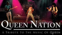 Queen Nation - A Tribute to the Music of Queen presale code for early tickets in Costa Mesa