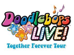 Doodlebops Live!Tickets