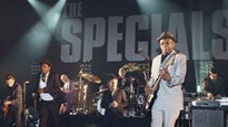 The Specials pre-sale password for early tickets in Pomona